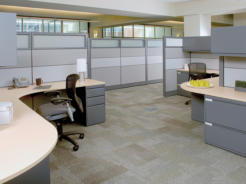 Modular Cubicles Amp Workstations Furniture In Maryland