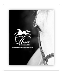 Advertising Design for Equestrians